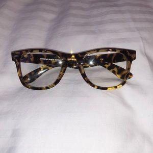 American eagle glasses